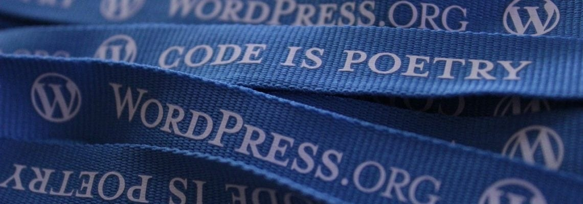 Contributing to WordPress – A culture we'd like to nurture